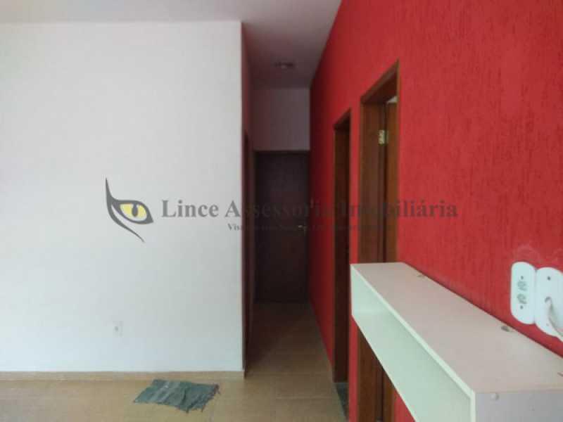 11 - Casa de Vila 4 quartos à venda Rio Comprido, Norte,Rio de Janeiro - R$ 400.000 - TACV40030 - 12