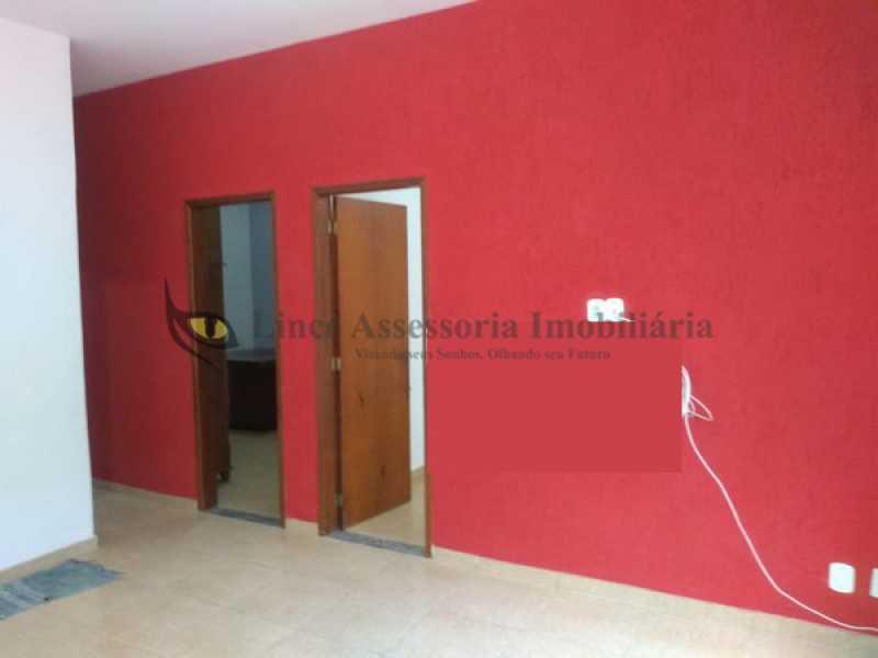 12 - Casa de Vila 4 quartos à venda Rio Comprido, Norte,Rio de Janeiro - R$ 400.000 - TACV40030 - 13