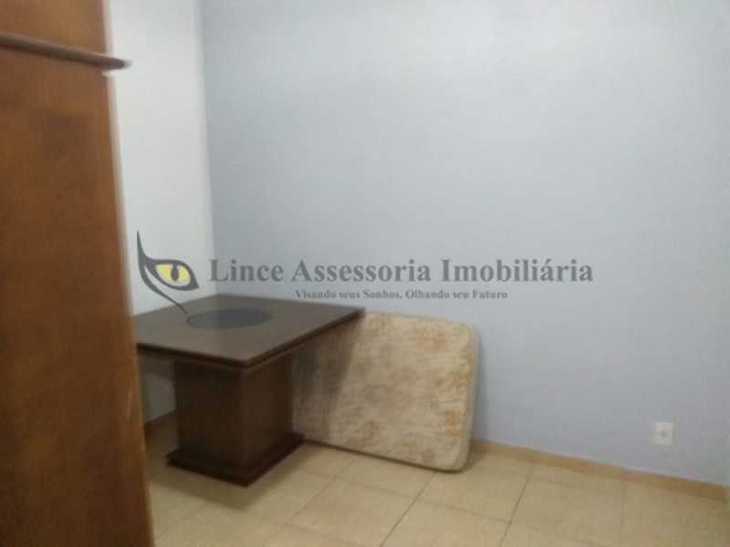 13 - Casa de Vila 4 quartos à venda Rio Comprido, Norte,Rio de Janeiro - R$ 400.000 - TACV40030 - 14