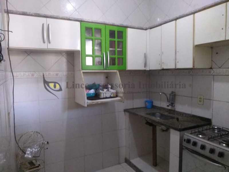 14 - Casa de Vila 4 quartos à venda Rio Comprido, Norte,Rio de Janeiro - R$ 400.000 - TACV40030 - 15