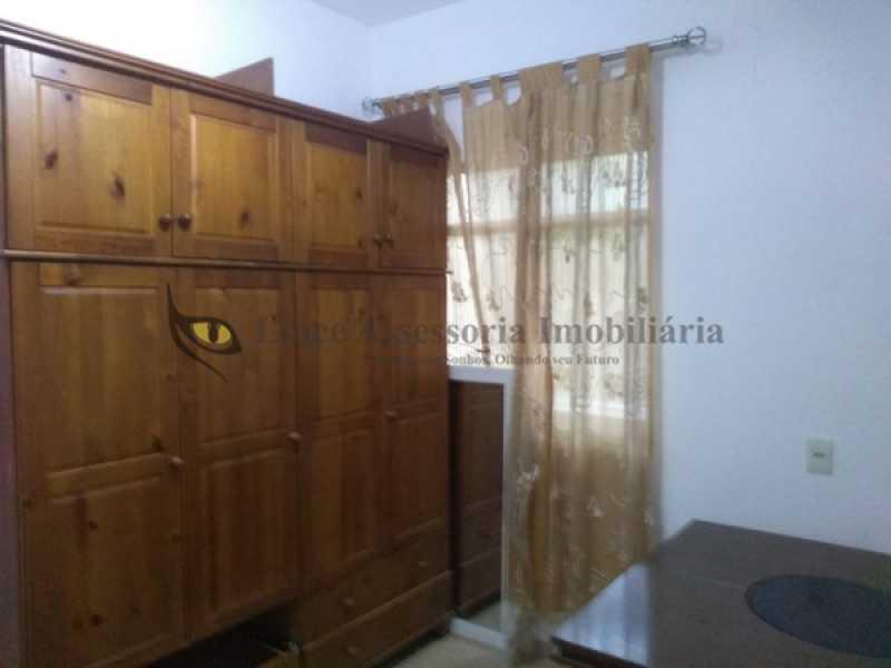 15 - Casa de Vila 4 quartos à venda Rio Comprido, Norte,Rio de Janeiro - R$ 400.000 - TACV40030 - 16