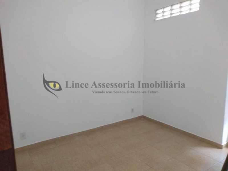 16 - Casa de Vila 4 quartos à venda Rio Comprido, Norte,Rio de Janeiro - R$ 400.000 - TACV40030 - 17