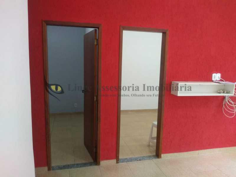 17 - Casa de Vila 4 quartos à venda Rio Comprido, Norte,Rio de Janeiro - R$ 400.000 - TACV40030 - 18