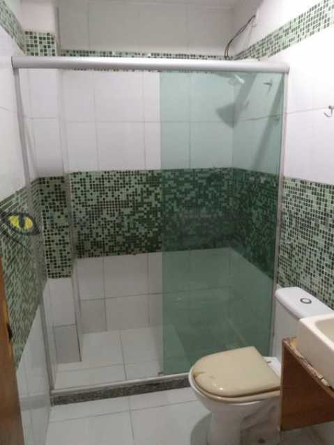 18 - Casa de Vila 4 quartos à venda Rio Comprido, Norte,Rio de Janeiro - R$ 400.000 - TACV40030 - 19