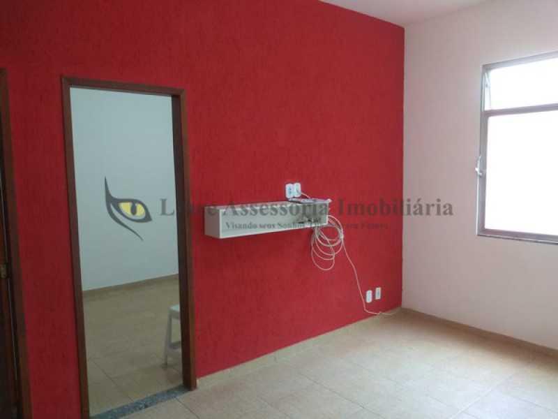 20 - Casa de Vila 4 quartos à venda Rio Comprido, Norte,Rio de Janeiro - R$ 400.000 - TACV40030 - 21
