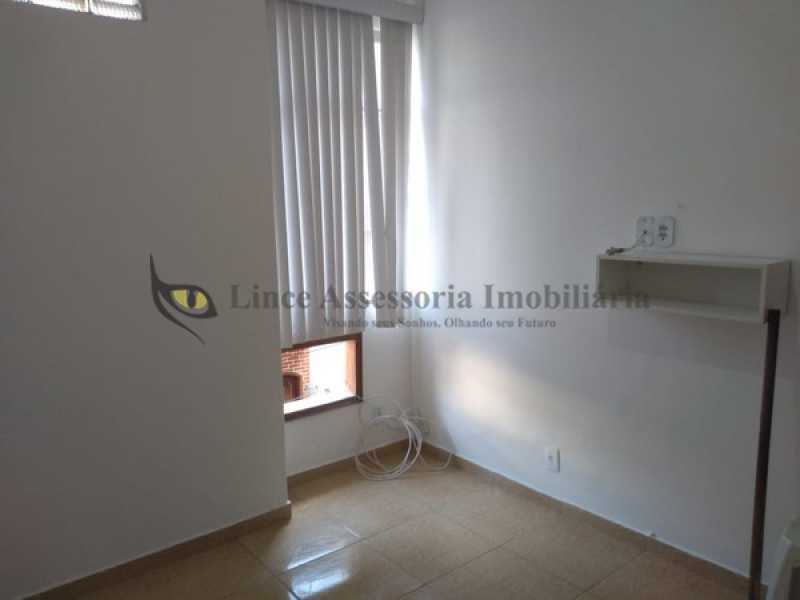21 - Casa de Vila 4 quartos à venda Rio Comprido, Norte,Rio de Janeiro - R$ 400.000 - TACV40030 - 22