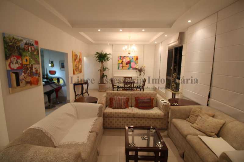 1 - Apartamento 3 quartos à venda Copacabana, Sul,Rio de Janeiro - R$ 1.265.000 - TAAP31440 - 1