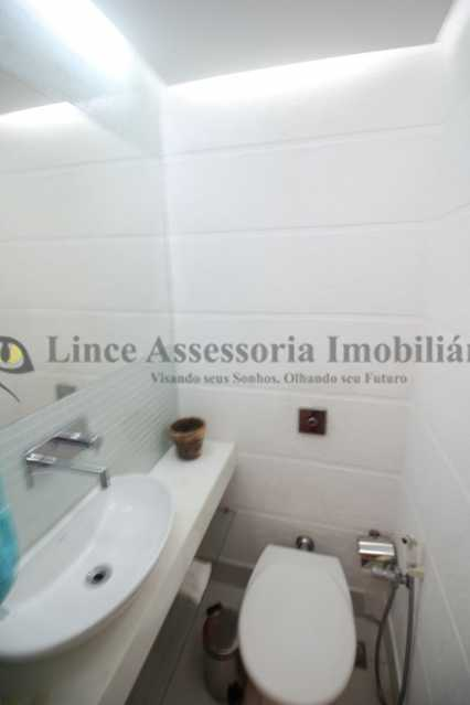 16 - Apartamento 3 quartos à venda Copacabana, Sul,Rio de Janeiro - R$ 1.265.000 - TAAP31440 - 17