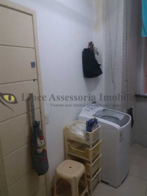 20 - Apartamento 3 quartos à venda Copacabana, Sul,Rio de Janeiro - R$ 1.265.000 - TAAP31440 - 21