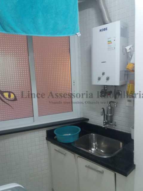21 - Apartamento 3 quartos à venda Copacabana, Sul,Rio de Janeiro - R$ 1.265.000 - TAAP31440 - 22