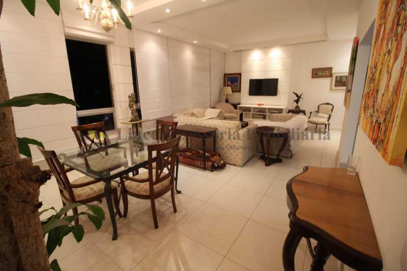 2 - Apartamento 3 quartos à venda Copacabana, Sul,Rio de Janeiro - R$ 1.265.000 - TAAP31440 - 3