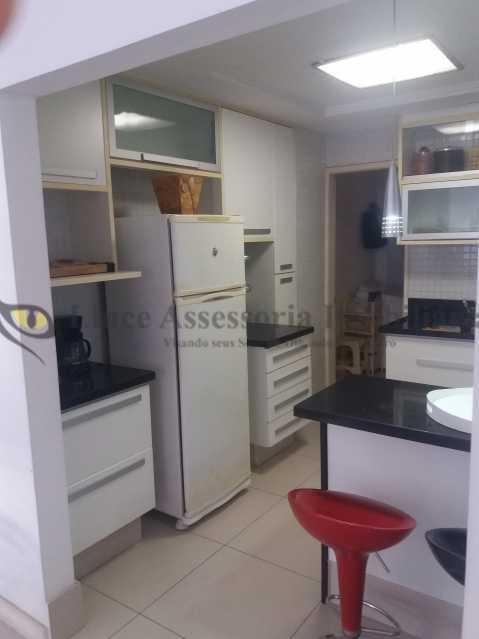 19 - Apartamento 3 quartos à venda Copacabana, Sul,Rio de Janeiro - R$ 1.265.000 - TAAP31440 - 20