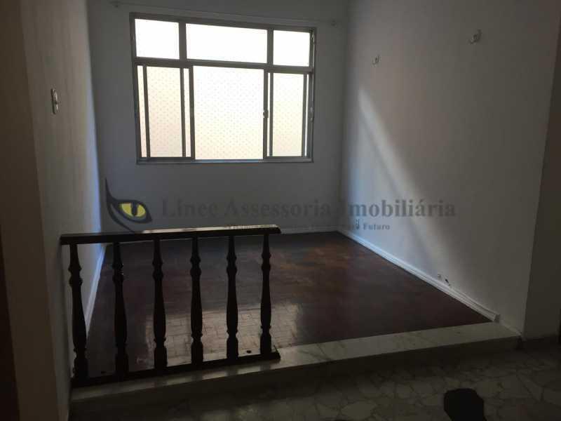 Sala em dois ambientes - Apartamento 1 quarto à venda Vila Isabel, Norte,Rio de Janeiro - R$ 285.000 - TAAP10506 - 1