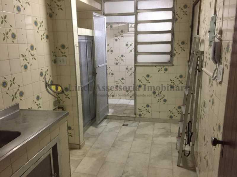 Cozinha - Apartamento 1 quarto à venda Vila Isabel, Norte,Rio de Janeiro - R$ 285.000 - TAAP10506 - 17