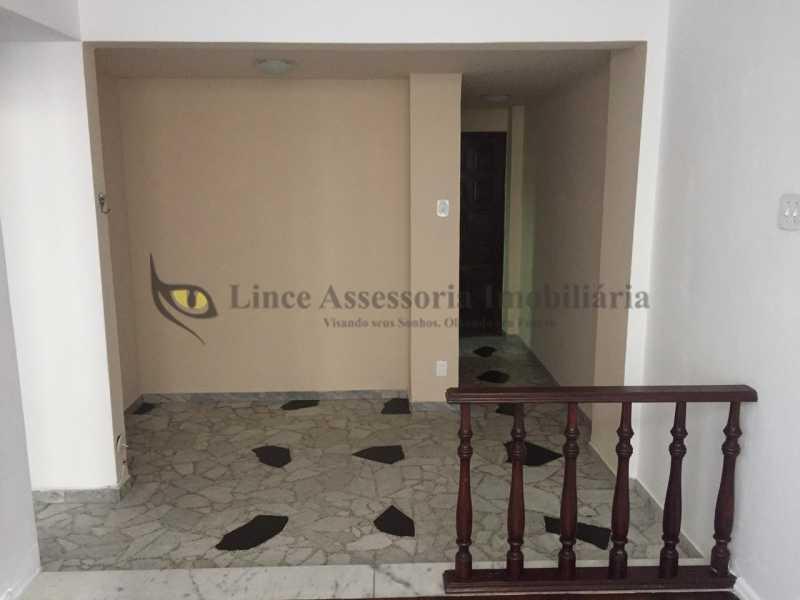 Sala em dois ambientes - Apartamento 1 quarto à venda Vila Isabel, Norte,Rio de Janeiro - R$ 285.000 - TAAP10506 - 7