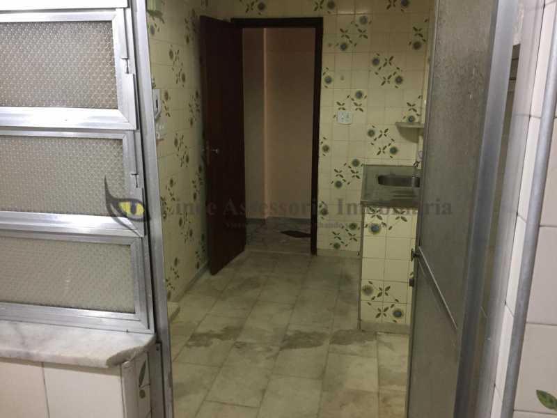 Cozinha - Apartamento 1 quarto à venda Vila Isabel, Norte,Rio de Janeiro - R$ 285.000 - TAAP10506 - 20