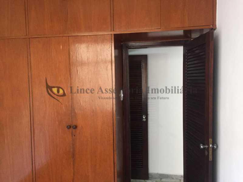 Quarto - Apartamento 1 quarto à venda Vila Isabel, Norte,Rio de Janeiro - R$ 285.000 - TAAP10506 - 11