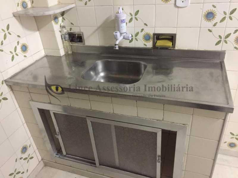 Cozinha - Apartamento 1 quarto à venda Vila Isabel, Norte,Rio de Janeiro - R$ 285.000 - TAAP10506 - 18