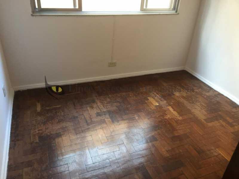 Quarto - Apartamento 1 quarto à venda Vila Isabel, Norte,Rio de Janeiro - R$ 285.000 - TAAP10506 - 10