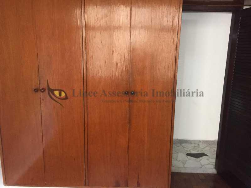 Quarto - Apartamento 1 quarto à venda Vila Isabel, Norte,Rio de Janeiro - R$ 285.000 - TAAP10506 - 12