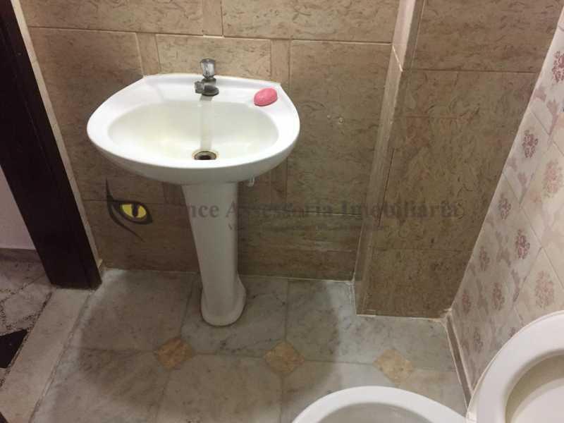 Banheiro - Apartamento 1 quarto à venda Vila Isabel, Norte,Rio de Janeiro - R$ 285.000 - TAAP10506 - 14