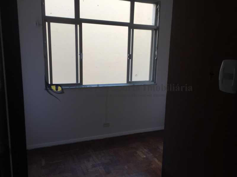 Quarto - Apartamento 1 quarto à venda Vila Isabel, Norte,Rio de Janeiro - R$ 285.000 - TAAP10506 - 9