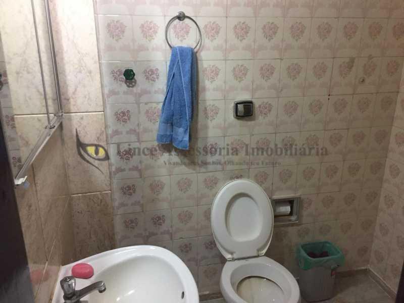 Banheiro - Apartamento 1 quarto à venda Vila Isabel, Norte,Rio de Janeiro - R$ 285.000 - TAAP10506 - 15