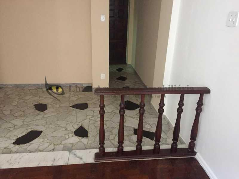Sala em dois ambientes - Apartamento 1 quarto à venda Vila Isabel, Norte,Rio de Janeiro - R$ 285.000 - TAAP10506 - 3