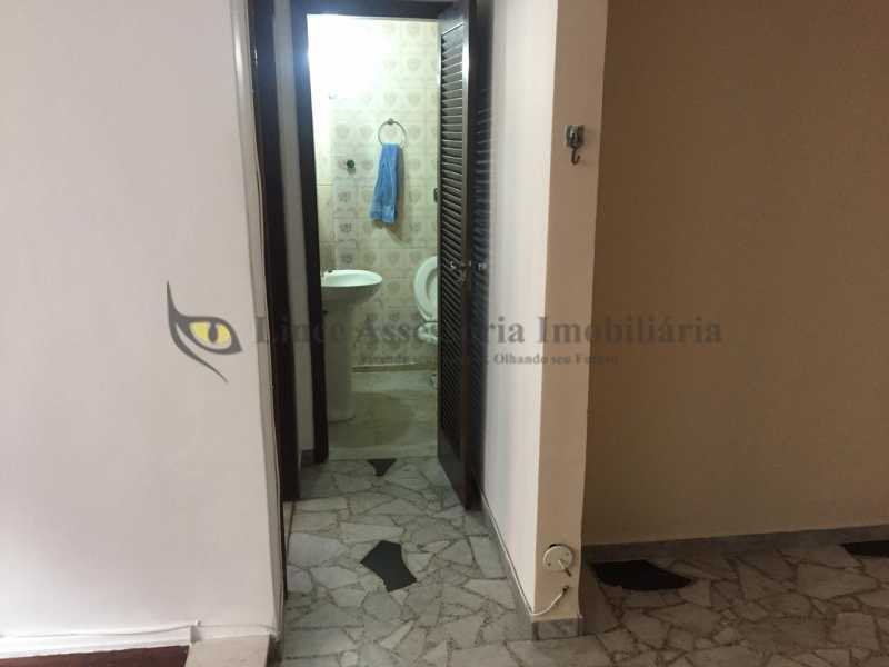 WhatsApp Image 2021-06-02 at 1 - Apartamento 1 quarto à venda Vila Isabel, Norte,Rio de Janeiro - R$ 285.000 - TAAP10506 - 8