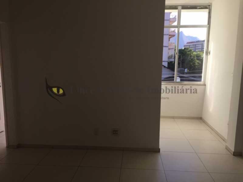 Sala em dois ambientes - Apartamento 2 quartos à venda Vila Isabel, Norte,Rio de Janeiro - R$ 350.000 - TAAP22543 - 1