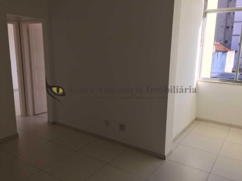 Sala em dois ambientes - Apartamento 2 quartos à venda Vila Isabel, Norte,Rio de Janeiro - R$ 350.000 - TAAP22543 - 6