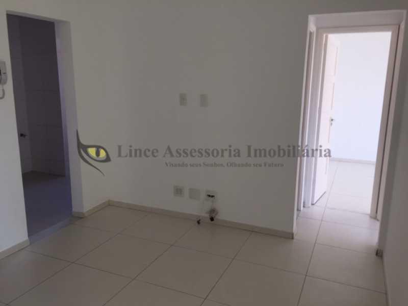 Sala em dois ambientes - Apartamento 2 quartos à venda Vila Isabel, Norte,Rio de Janeiro - R$ 350.000 - TAAP22543 - 7