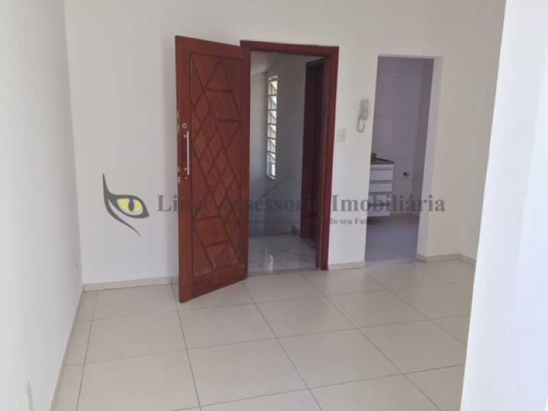 Sala em dois ambientes - Apartamento 2 quartos à venda Vila Isabel, Norte,Rio de Janeiro - R$ 350.000 - TAAP22543 - 8