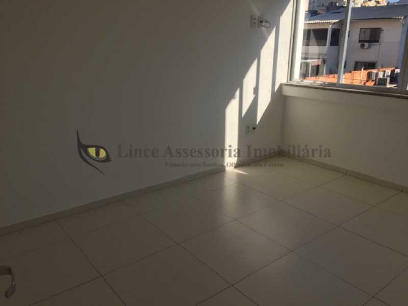 Quarto 1 - Apartamento 2 quartos à venda Vila Isabel, Norte,Rio de Janeiro - R$ 350.000 - TAAP22543 - 12