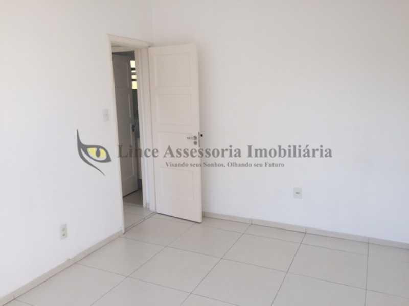 Quarto 1 - Apartamento 2 quartos à venda Vila Isabel, Norte,Rio de Janeiro - R$ 350.000 - TAAP22543 - 13