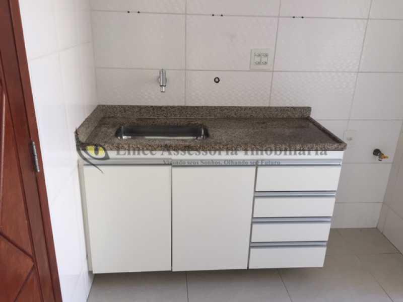 Cozinha - Apartamento 2 quartos à venda Vila Isabel, Norte,Rio de Janeiro - R$ 350.000 - TAAP22543 - 17