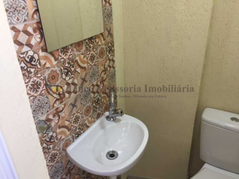 Banheiro  2 - Apartamento 2 quartos à venda Vila Isabel, Norte,Rio de Janeiro - R$ 350.000 - TAAP22543 - 21