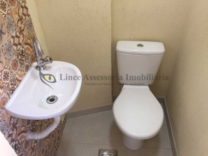 Banheiro 2 - Apartamento 2 quartos à venda Vila Isabel, Norte,Rio de Janeiro - R$ 350.000 - TAAP22543 - 22