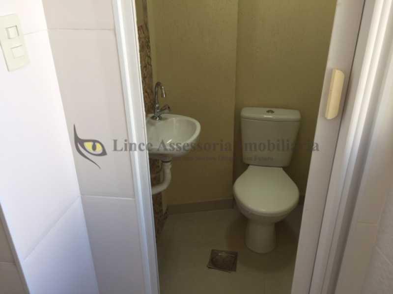 Banheiro 2 - Apartamento 2 quartos à venda Vila Isabel, Norte,Rio de Janeiro - R$ 350.000 - TAAP22543 - 23
