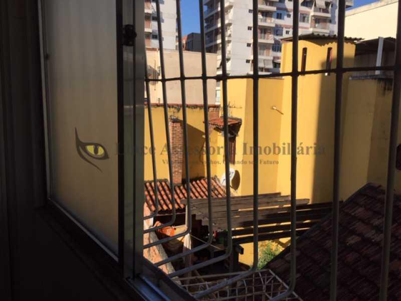 Área de serviço - Apartamento 2 quartos à venda Vila Isabel, Norte,Rio de Janeiro - R$ 350.000 - TAAP22543 - 25
