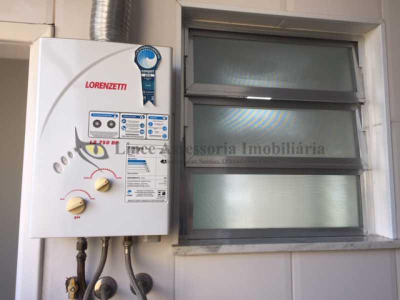 Área de serviço - Apartamento 2 quartos à venda Vila Isabel, Norte,Rio de Janeiro - R$ 350.000 - TAAP22543 - 26