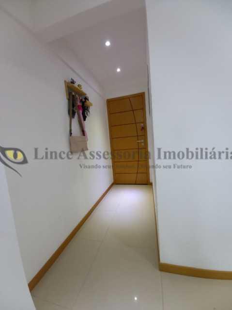 02 - Apartamento 2 quartos à venda Cachambi, Norte,Rio de Janeiro - R$ 450.000 - TAAP22545 - 4