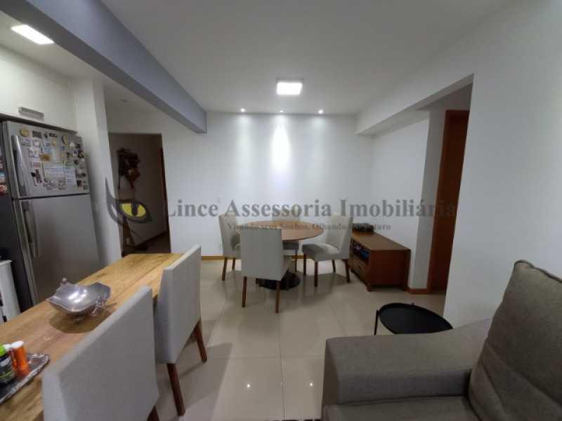 03 - Apartamento 2 quartos à venda Cachambi, Norte,Rio de Janeiro - R$ 450.000 - TAAP22545 - 5