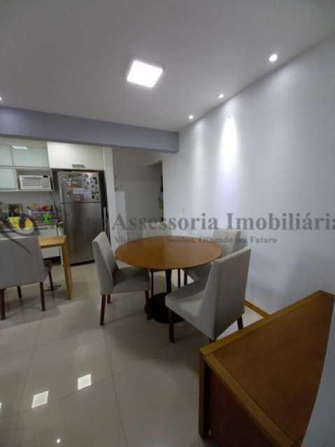 04 - Apartamento 2 quartos à venda Cachambi, Norte,Rio de Janeiro - R$ 450.000 - TAAP22545 - 6