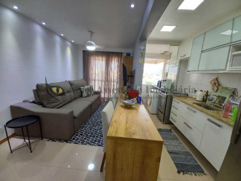 05 - Apartamento 2 quartos à venda Cachambi, Norte,Rio de Janeiro - R$ 450.000 - TAAP22545 - 7