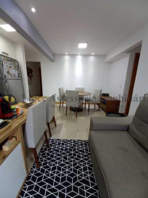 06 - Apartamento 2 quartos à venda Cachambi, Norte,Rio de Janeiro - R$ 450.000 - TAAP22545 - 8