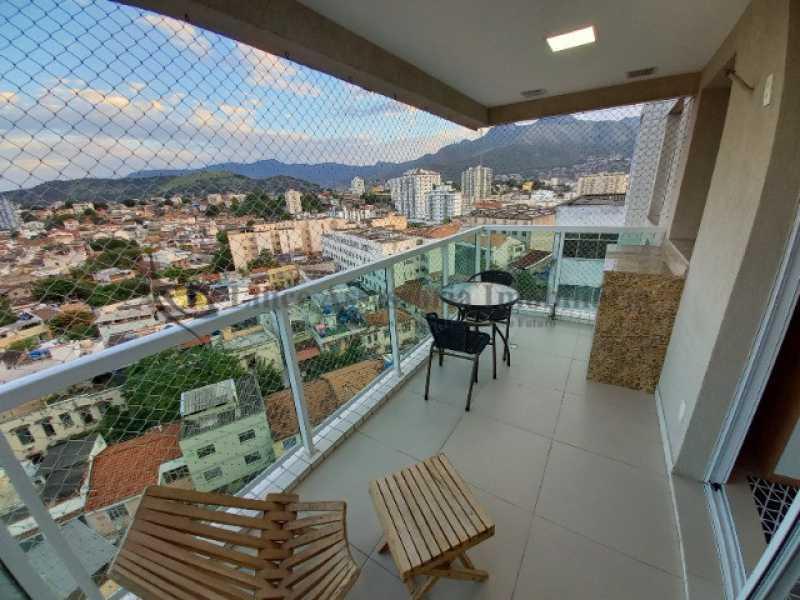 07 - Apartamento 2 quartos à venda Cachambi, Norte,Rio de Janeiro - R$ 450.000 - TAAP22545 - 1