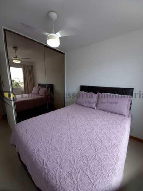 09 - Apartamento 2 quartos à venda Cachambi, Norte,Rio de Janeiro - R$ 450.000 - TAAP22545 - 10