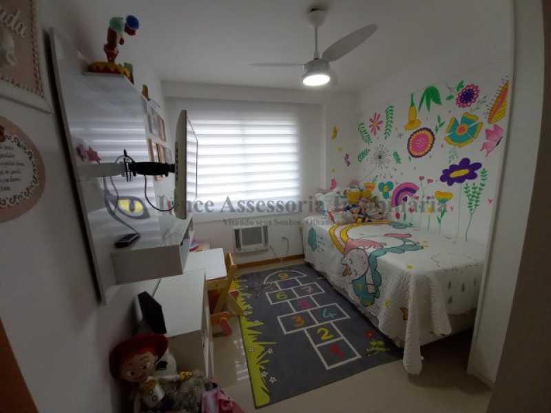 10 - Apartamento 2 quartos à venda Cachambi, Norte,Rio de Janeiro - R$ 450.000 - TAAP22545 - 11