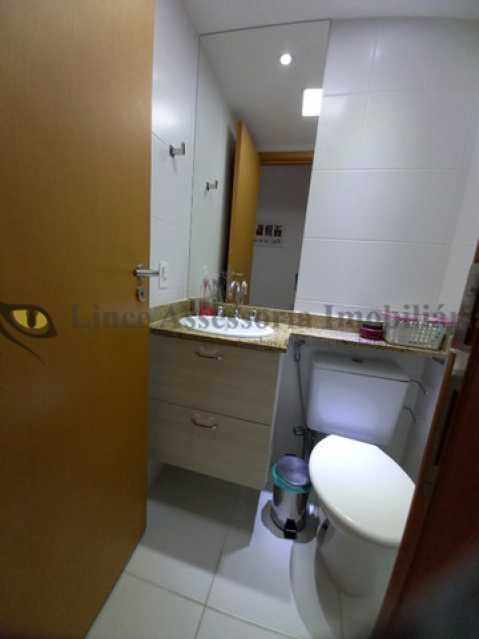 13 - Apartamento 2 quartos à venda Cachambi, Norte,Rio de Janeiro - R$ 450.000 - TAAP22545 - 14